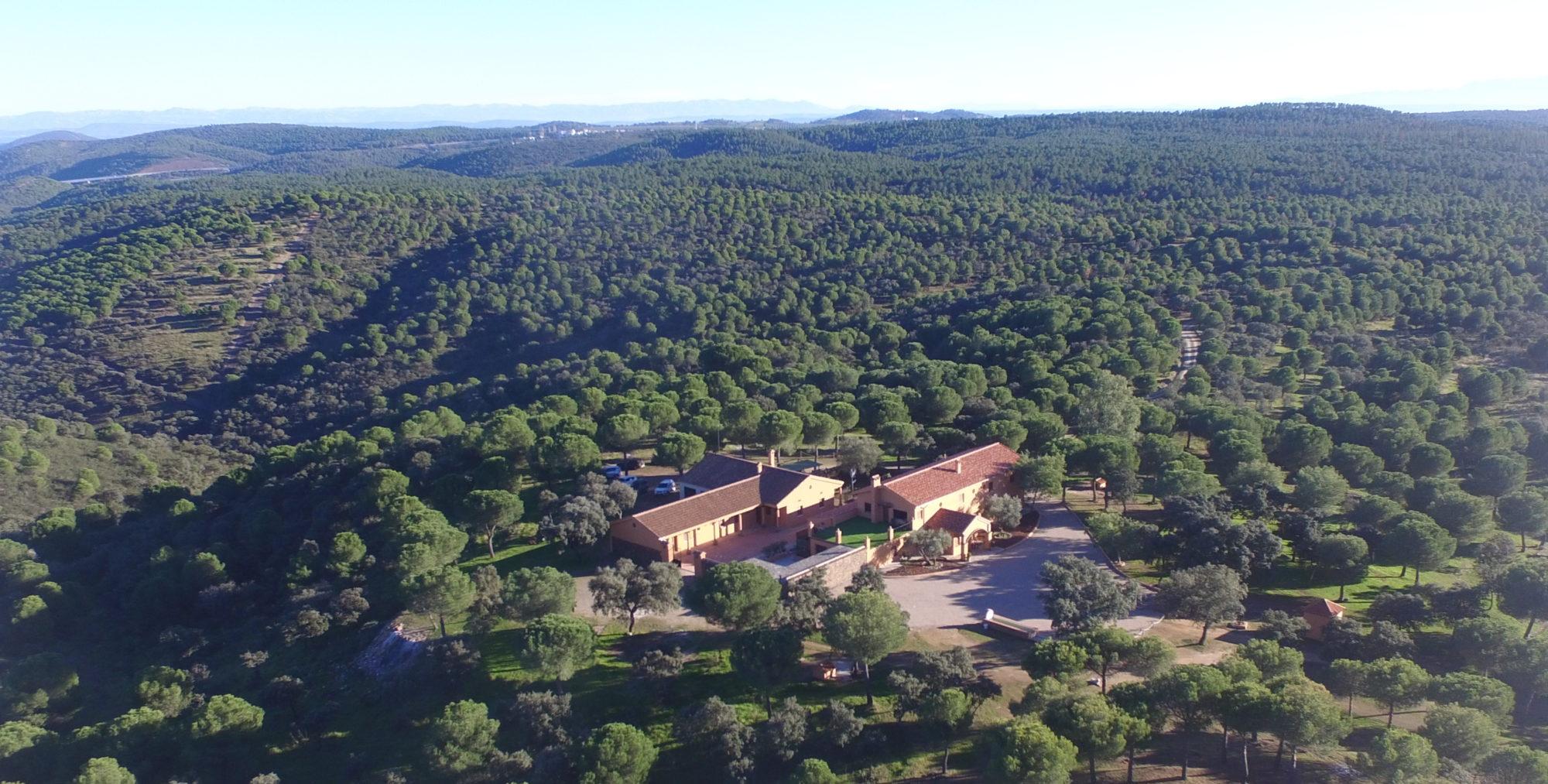 Casa Rural Mesa del Rey